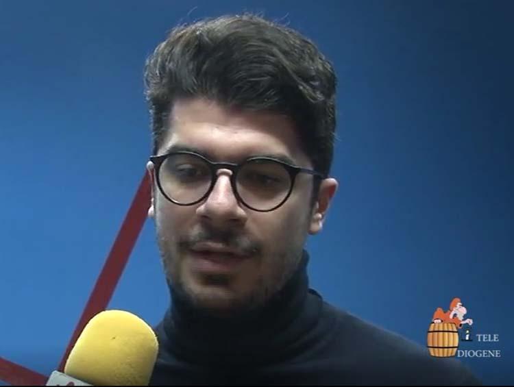 La parola ai giovani: Alessio Critelli lancia ''Crotone 4.0'' per un'idea di sviluppo del territorio
